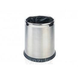 Probbax Мусорные корзины  черный цвет 10л