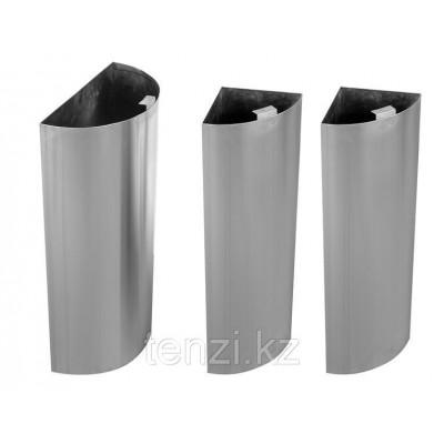 Probbax Разделители для мусорной корзины