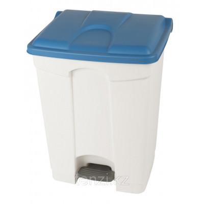 Probbax Контейнеры двухцветные 30л (белый и синий)