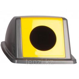 Probbax Дополнительная крышка для отходов цвет желтый