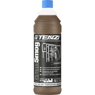 Gran Smog 1л средство для генеральной отмывки духовок, пароконвектоматов и гриля