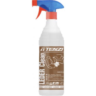 Leder Clean средство для чистки изделий из кожи