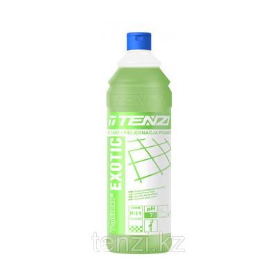 Top Efekt Exotic - Мытье напольных покрытий и оборудования – экзотический запах