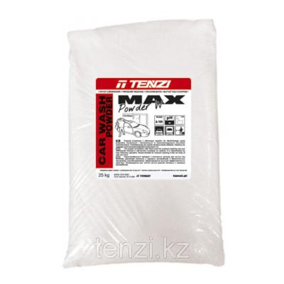 Max Powder W  Ежедневная мойка автомобилей – мойки высокого давления (порошок)