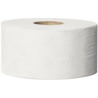 Tork туалетная бумага в мини рулонах мягкая