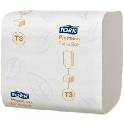 Tork листовая туалетная бумага ультрамягкая