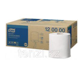 Протирочная бумага Tork Reflex™ с центральной вытяжкой
