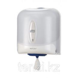 Диспенсер Tork Reflex™ с центральной вытяжкой (M4)