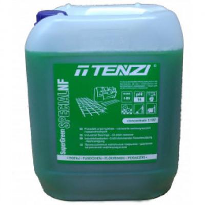 Super Green Specjal NF 10л для мытья наливных полов