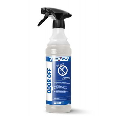 Odor OFF NANO - Удаление неприятных запахов