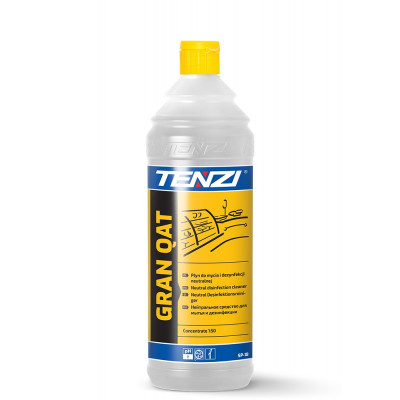 Gran Qat - Ежедневное мытье и нейтральная дезинфекция
