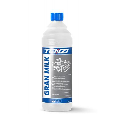Gran Milk - Ежедневное удаление отложений - полировка