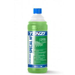 Super Green Specjal NF 1л для мытья наливных полов