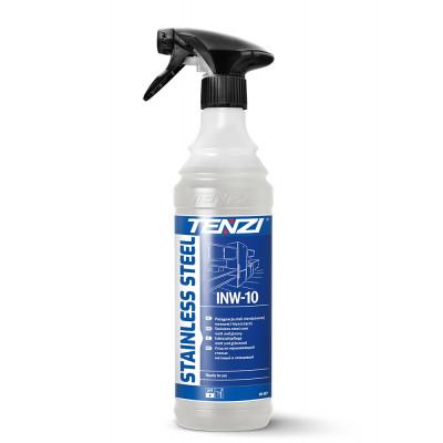 INW-10 средство лоя защиты хромированных поверхностей