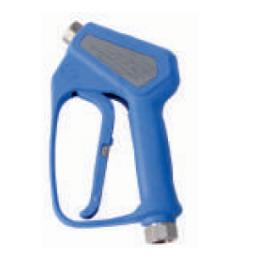 Пистолет для ЦСМ с поворотным соединением