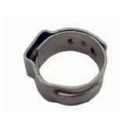 Зажимное кольцо