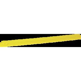 Сменная кассета, гигиеничная, 700 мм, желтый цвет