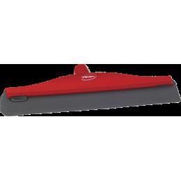 Сгон для сбора конденсата, 400 мм, красный цвет