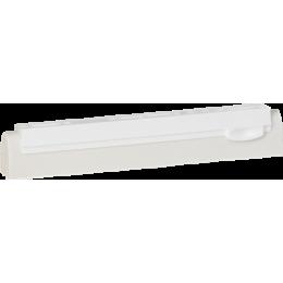 Сменная кассета для классического сгона, 250 мм, белый цвет