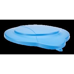 Крышка для ведра, 12 л, синий цвет