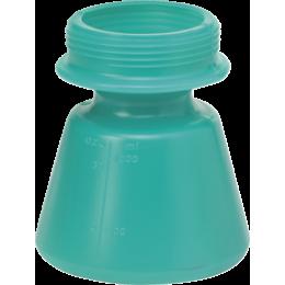 Бачок запасной, 1,4 л, зеленый цвет